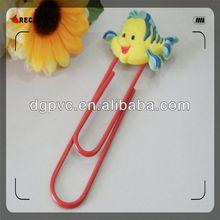 custom 3d animation card bookmark ,cheap bookmark pen, 3d stationery