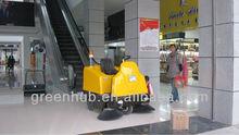 Environmental Sanitation Machine