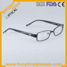 2013 Eyewear glasses full frim Metal optical glasses(F3103)