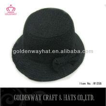 Womens Bucket / Cloche hat