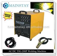 Free Spare Parts Super 200p Welder AC/DC