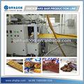 Automática de turrónpeso/barra de caramelo de línea de producción