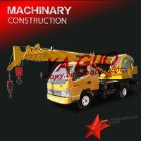 used hiab crane