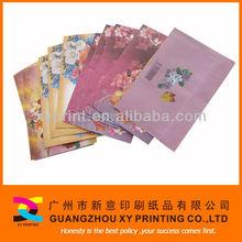 Envelopes para cartas para imprimir com design personalizado