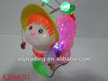 Plástico b/colisão o&ir brinquedo caracol com árabe lâmpadas mágicas fanous lanternas