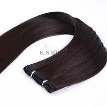 100% Japanese Kanekalon Fiber Hair Extensions