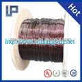 Poliamida-imida 24g magnético con alambre esmaltado revestido de aluminio del conductor