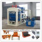QT6-15C hydro paver block making machine production line