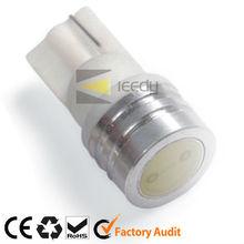 super bright T10 led car bottom light