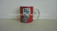 Stoneware material 2013 popular gift items