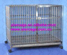 High cost-effective puppy crate furniture dog crate