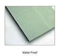 Plant Paper-faced Moisture Resistant Gypsum Plate