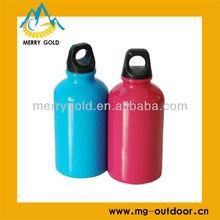 350ML Aluminium Sports water bottle
