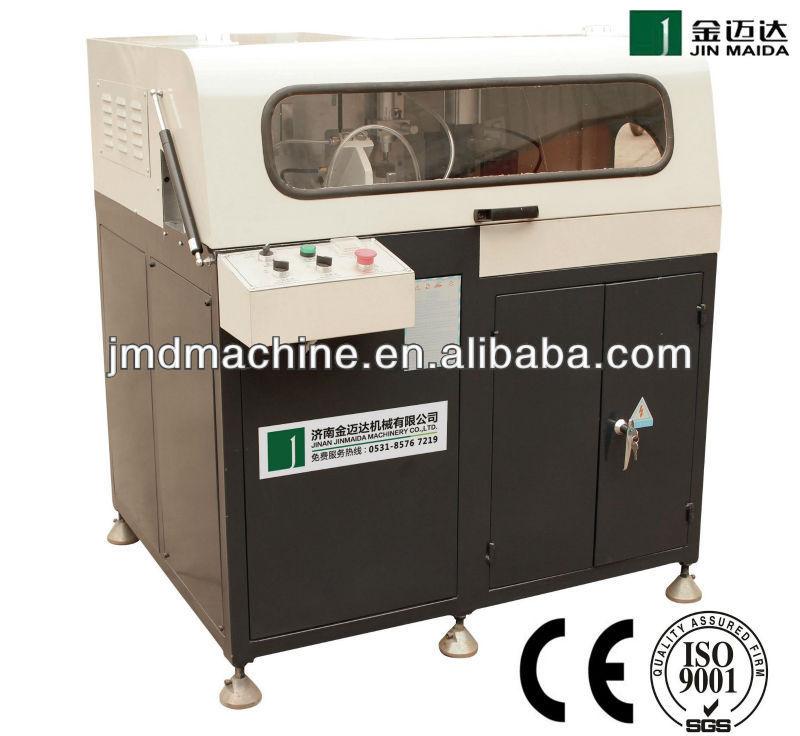 alüminyum kesme makinası