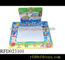 Baby play mat magic carton writting carpet
