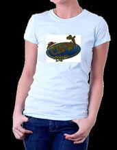 Hot wholesale 100% cotton flash el t-shirt,led shirts factory supply