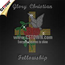 Glory Christian Peace Love Cross t Shirt Transfer Designs