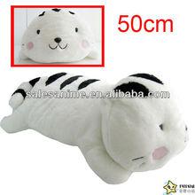 Wholesale Anime Cat Pillow Plush Doll Cushion