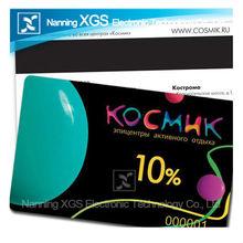 TK4100 rfid debit card