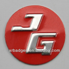 metal transformer car badge/emblem,automobile emblem