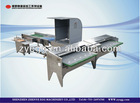 most efficient 10000pcs/h stainless egg grader from Shenzhen Zhenye Egg Machinery Co.,Ltd