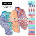 shirt yarn dyed cloth