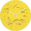 La decoración del hogar amarillo wh-6801b 3d número de diseño
