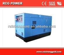 10KVA power generator powered by Perkins