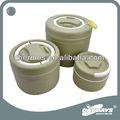 3pcs/set yalıtımlı termal gıda konteyner