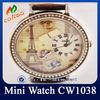 Ladies Designer Wrist Watch Famous MINI Brand CW1038