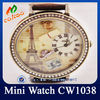 Ladies Designer Wrist Watch Famous MINI Brand CW1038