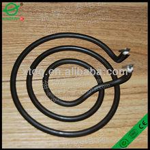 Hot Plate type tubular heater round