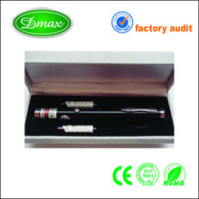 Fiber Optic Tester Pen(5mw,10mw,20mw)