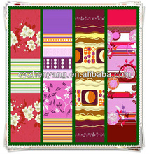 cheap bedsheet fabric wholesale&manufacture printed polyester bedsheet fabric factory