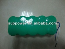 nimh rechargeable battery D 12v 9000mah factory price industrial battery aa sc d size nimh battery