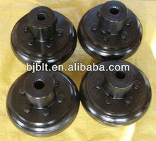 UL Tyre flexible rubber coupling