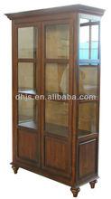 Antique Bookshelves , Wooden Bookshelf Furniture , Wooden Glass Bookcase