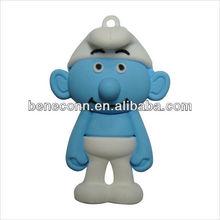 promotional blue spirit usb 4gb