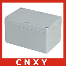 Aluminum Electrical Enclosure Box with CE FA43(100*100*60mm)
