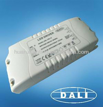 DALI 15W led switching power supply for high power led manufacturer constant voltage12V led strip light