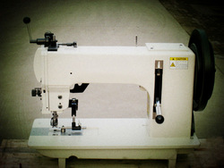 204-370 Durkopp adler sewing machine