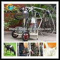 mejor venta de la máquina de ordeño para las ovejas y los precios de la vaca