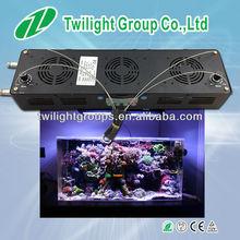 High Power 100w LED aquarium Light/100W/14000~20000K led aquarium lighting reviews
