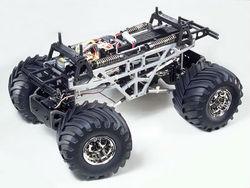 1:8 off road Buggy KITS for Tamiya TXT