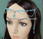 Crystal Princess Medieval Circlet Headpiece Headdress