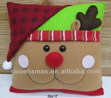 2013 Indoor christmas decorative cushions
