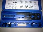 pex pipe installation hand tools supplying