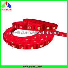 12V/24V 5050 RGB led strip silicon glue waterproof