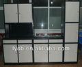 de aceroinoxidable de gabinete de la cocina para la venta caliente