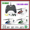 2.4G 3.5ch Single Propeller Helicopter